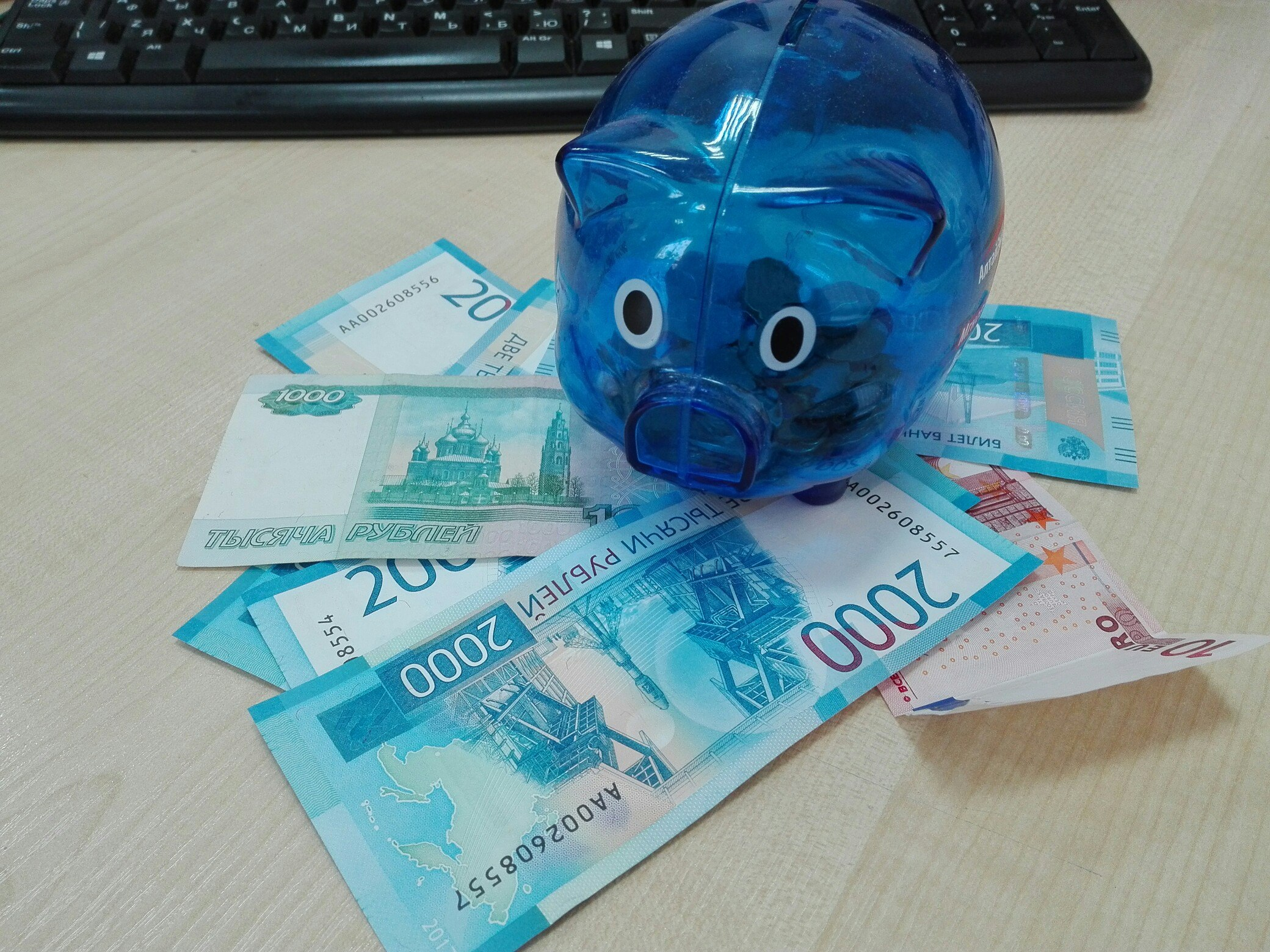 ВТатарстане средний потребкредит вырос на37,8%