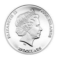 Реверс монеты «Нано-Море»