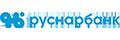 АО КБ «РУСНАРБАНК» - лого