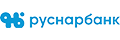 АО КБ «РУСНАРБАНК» - логотип